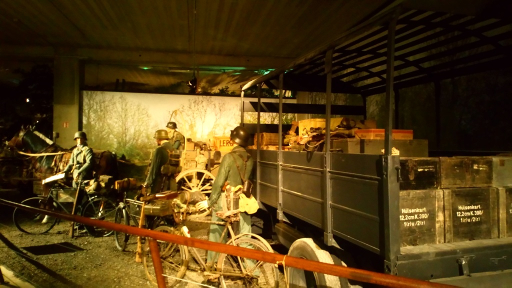 Normandy victory museum de Catz.  Dsc_0742