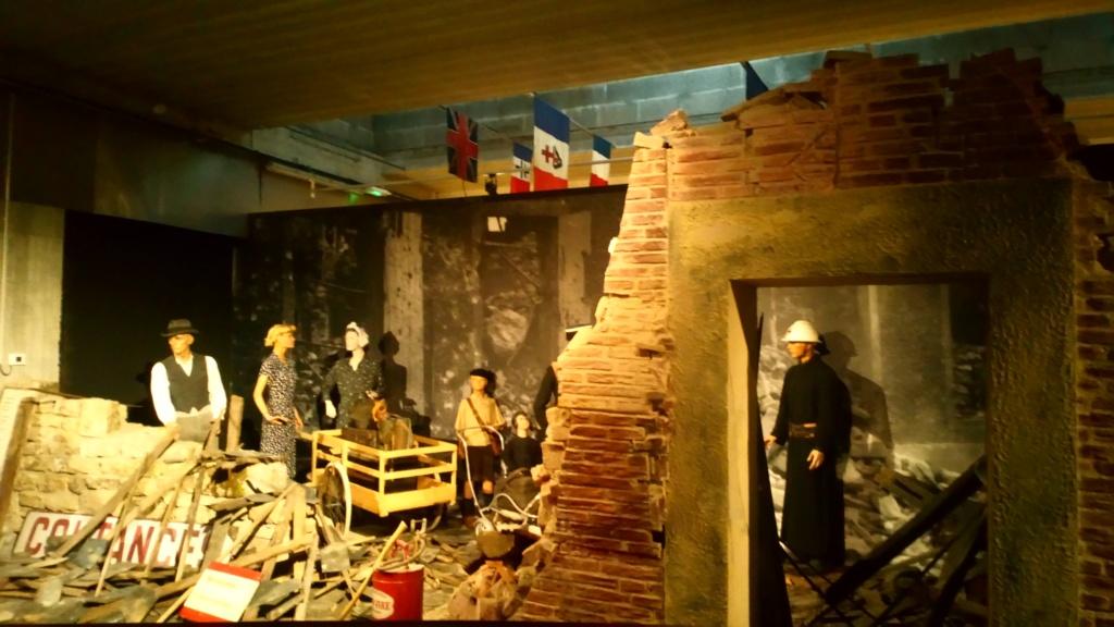 Normandy victory museum de Catz.  Dsc_0743