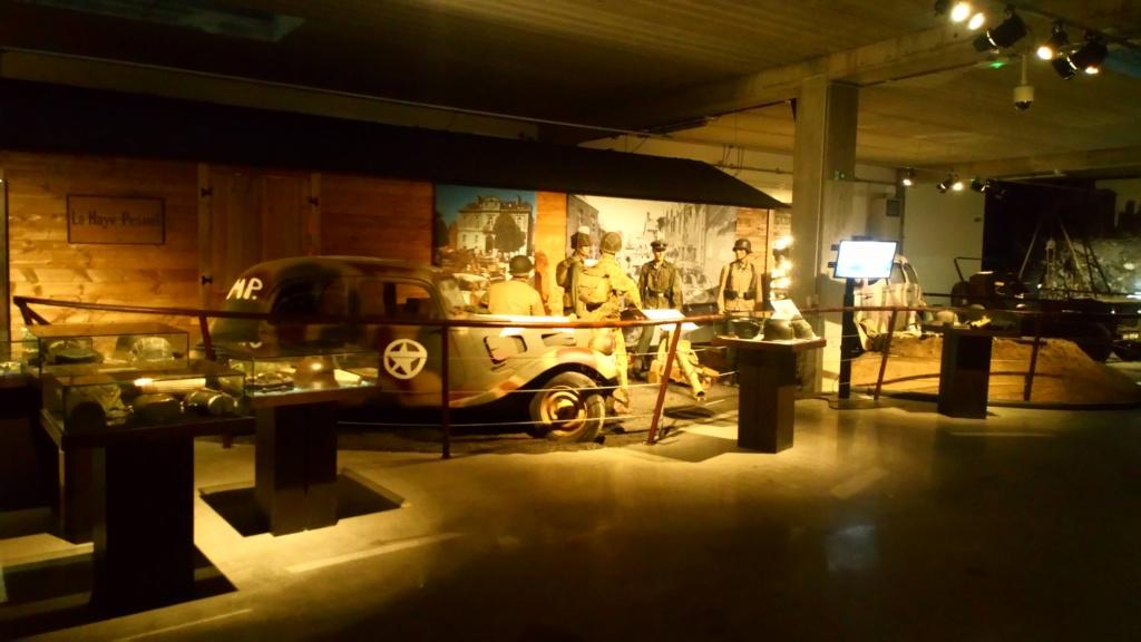 Normandy victory museum de Catz.  Dsc_0746