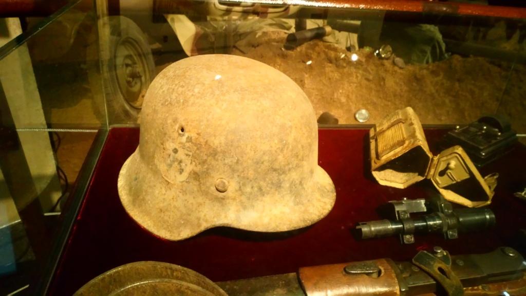 Normandy victory museum de Catz.  Dsc_0749