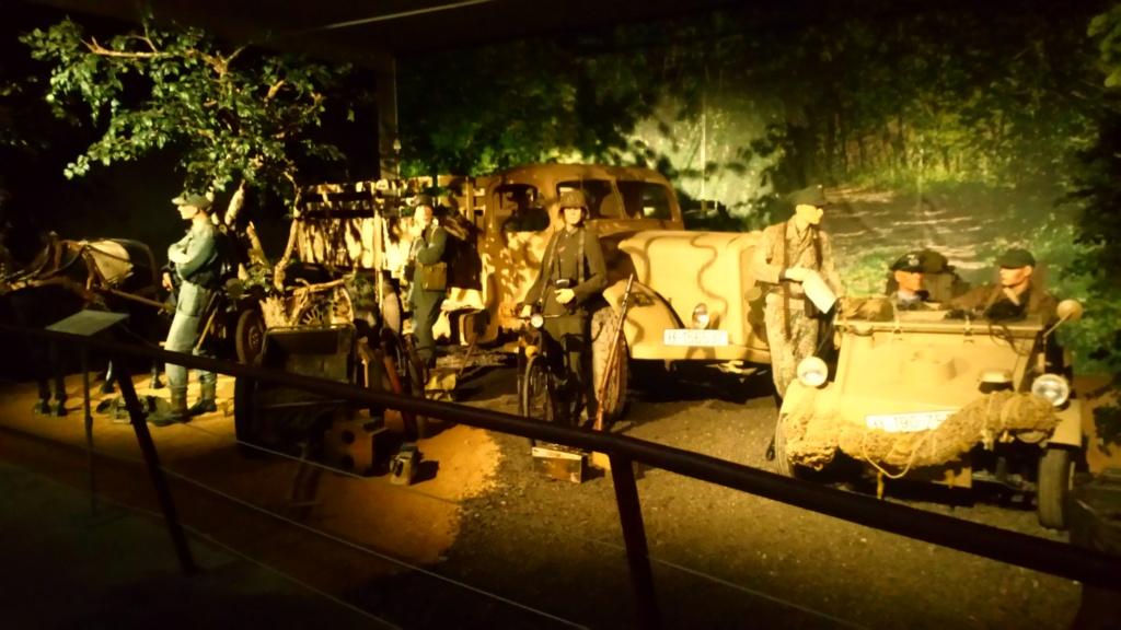 Normandy victory museum de Catz.  Dsc_0751