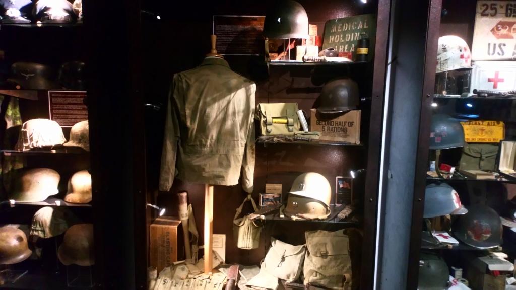 Normandy victory museum de Catz.  Dsc_0812