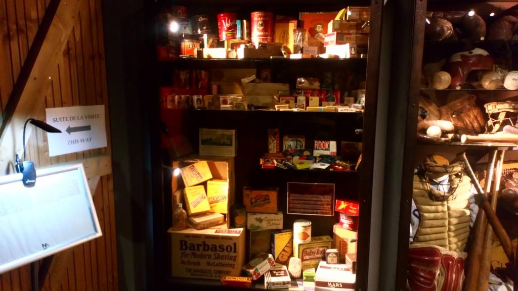Normandy victory museum de Catz.  Dsc_0814