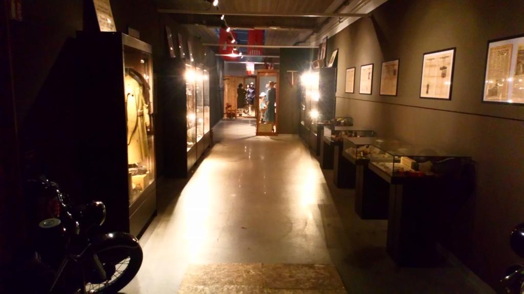 Normandy victory museum de Catz.  Dsc_0820