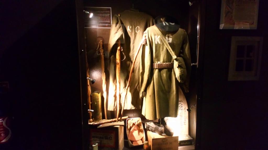 Normandy victory museum de Catz.  Dsc_0826