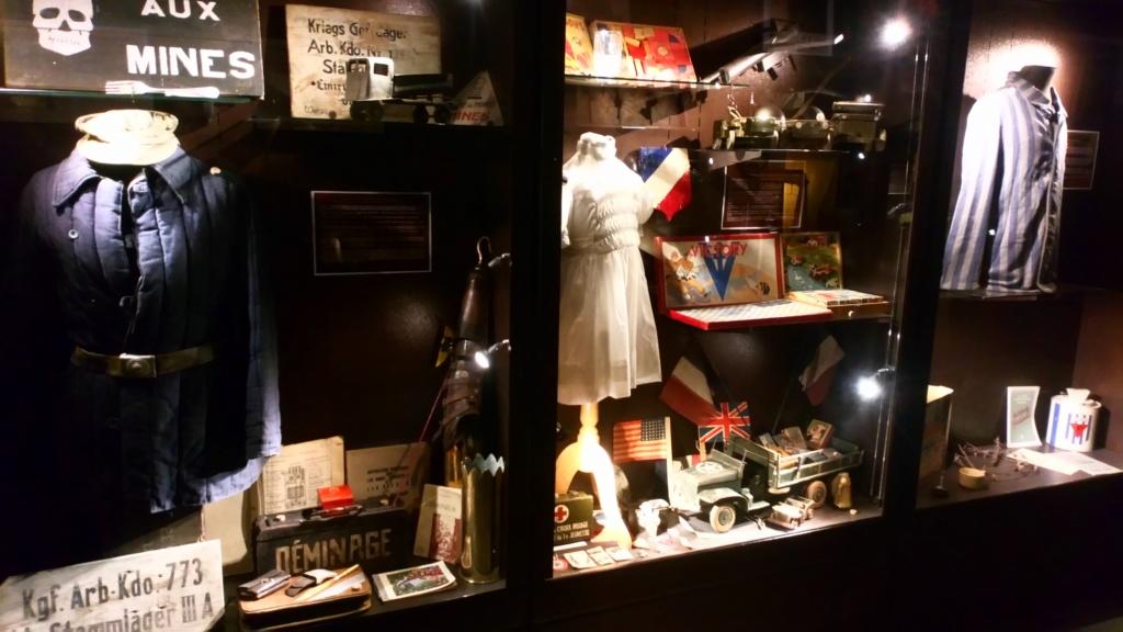 Normandy victory museum de Catz.  Dsc_0827