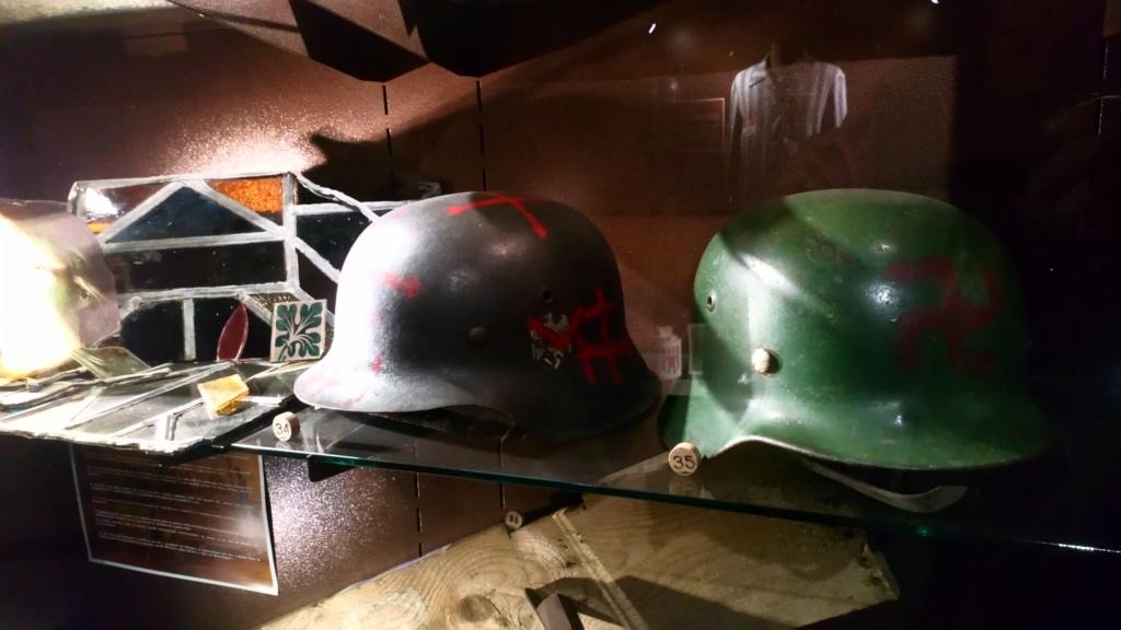 Normandy victory museum de Catz.  Dsc_0829