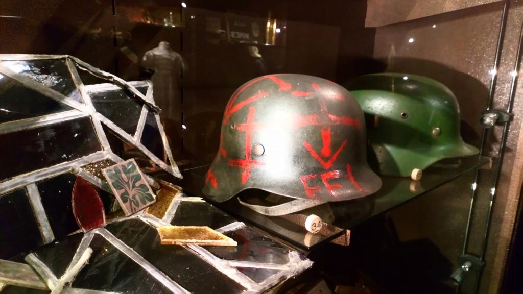 Normandy victory museum de Catz.  Dsc_0830