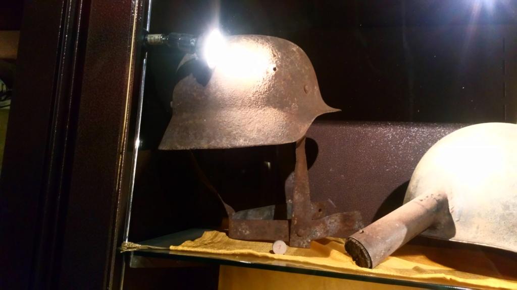 Normandy victory museum de Catz.  Dsc_0832