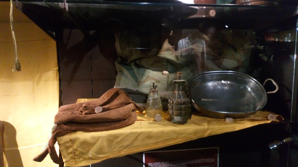 Normandy victory museum de Catz.  Dsc_0833