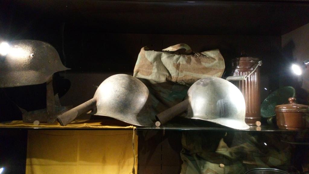 Normandy victory museum de Catz.  Dsc_0834