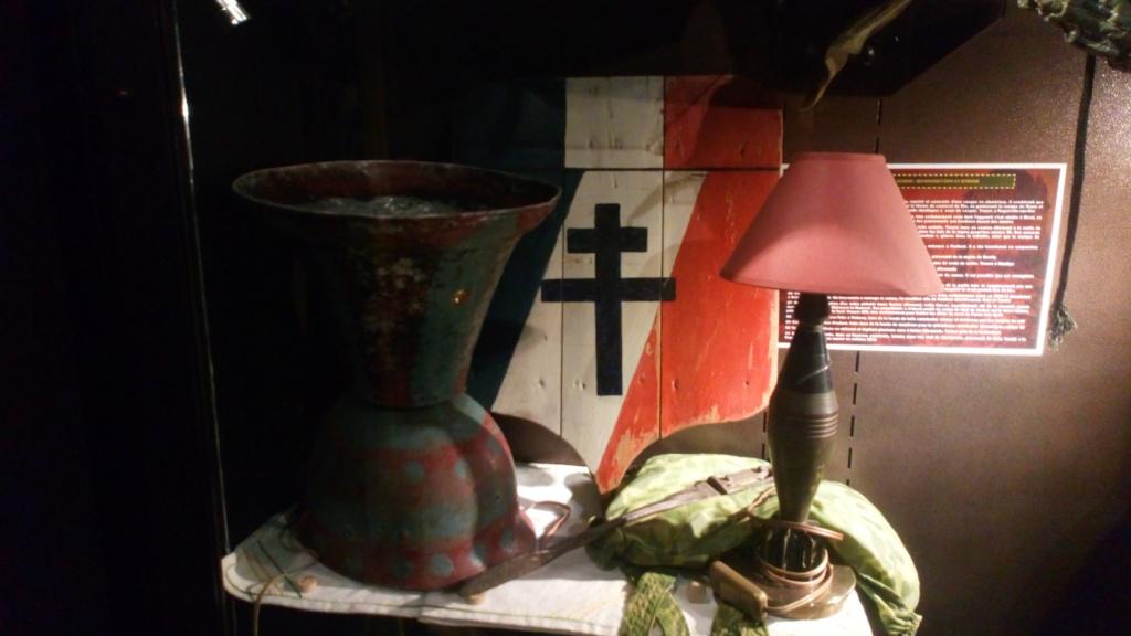 Normandy victory museum de Catz.  Dsc_0835