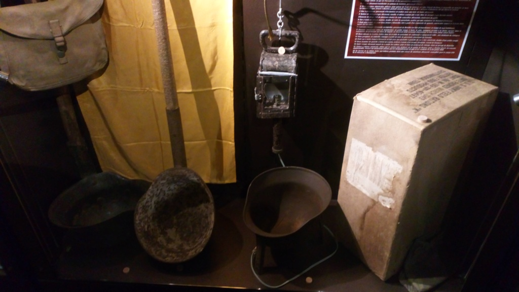 Normandy victory museum de Catz.  Dsc_0836