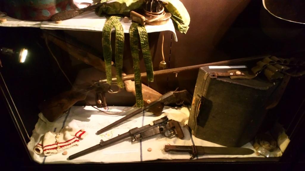 Normandy victory museum de Catz.  Dsc_0837