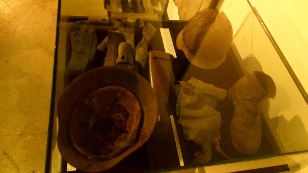 Normandy victory museum de Catz.  Dsc_0841