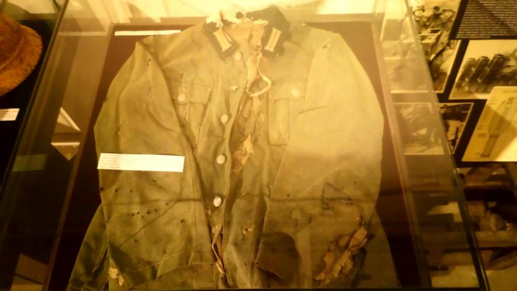 Normandy victory museum de Catz.  Dsc_0842