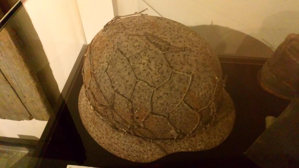 Normandy victory museum de Catz.  Dsc_0843