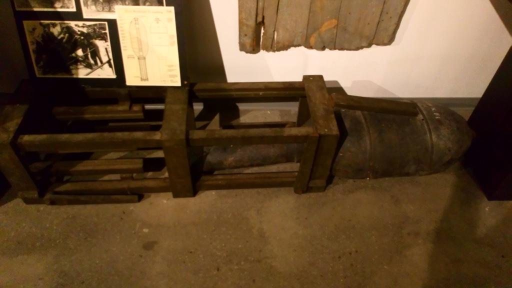 Normandy victory museum de Catz.  Dsc_0845