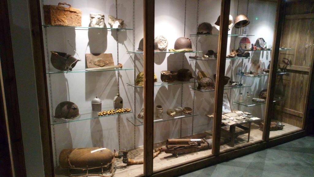 Normandy victory museum de Catz.  Dsc_0846