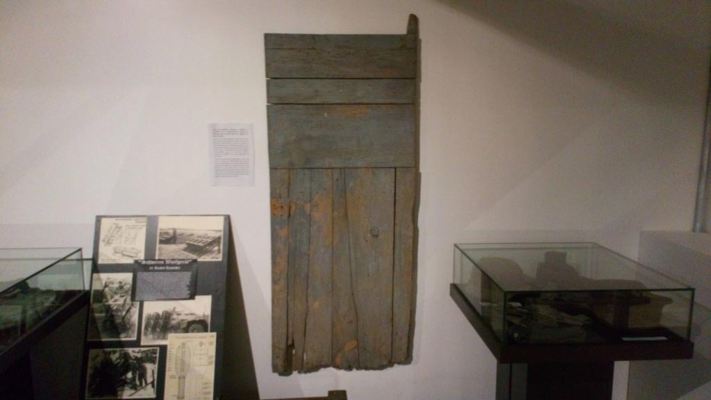 Normandy victory museum de Catz.  Dsc_0849