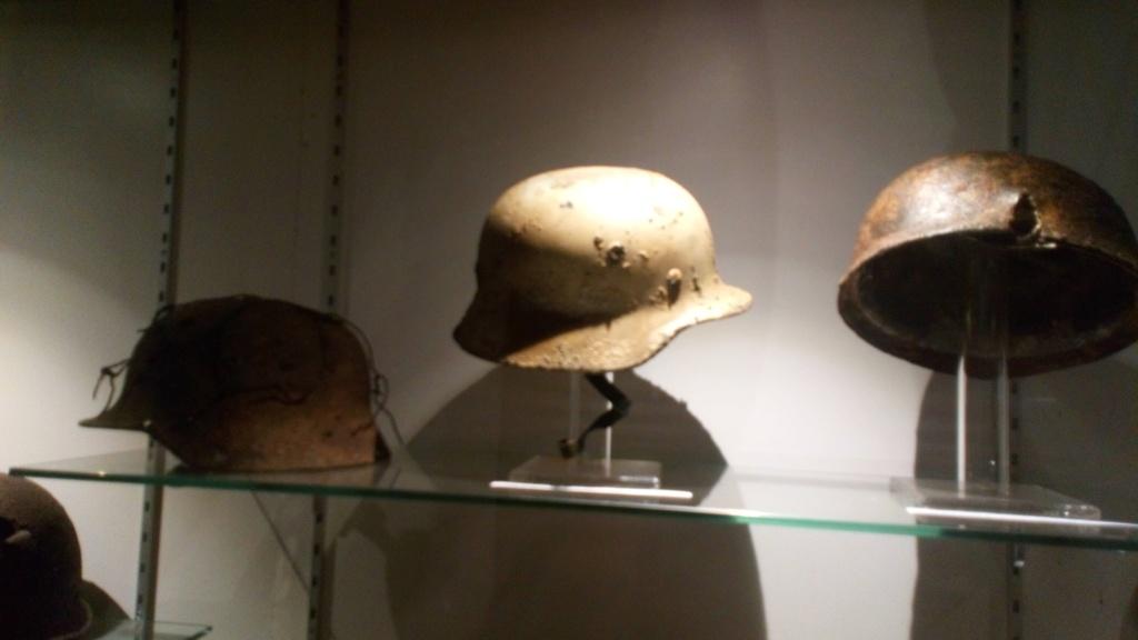 Normandy victory museum de Catz.  Dsc_0851