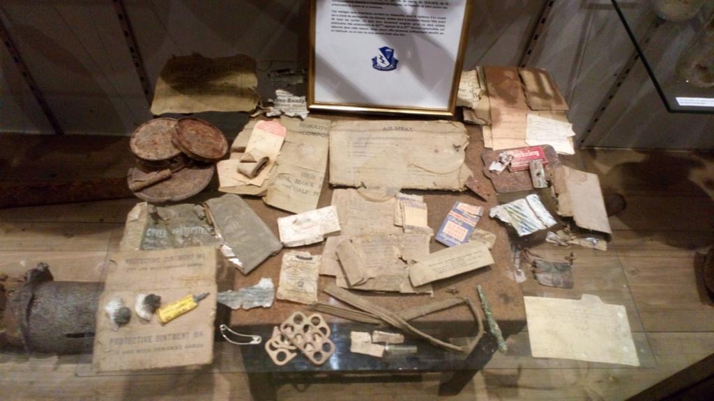 Normandy victory museum de Catz.  Dsc_0852