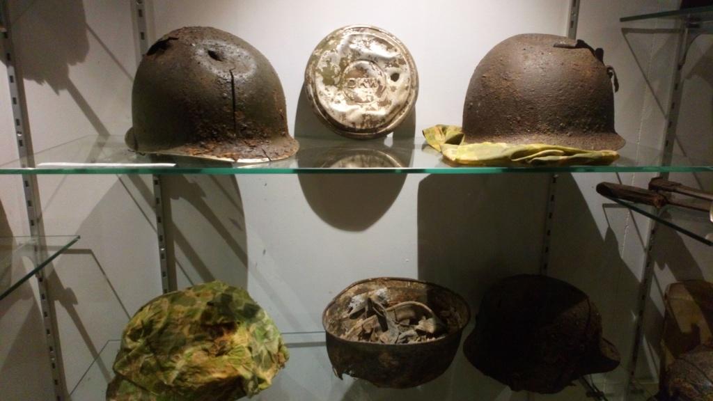 Normandy victory museum de Catz.  Dsc_0854