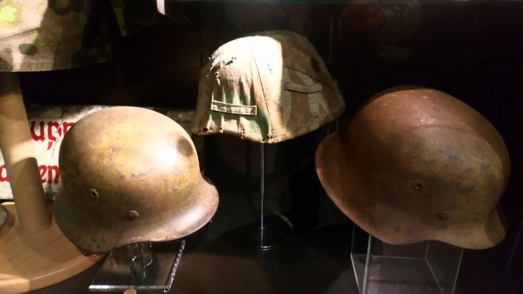 Normandy victory museum de Catz.  Dsc_0862