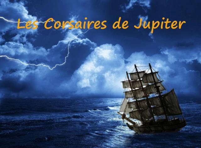 Les Corsaires de Jupiter