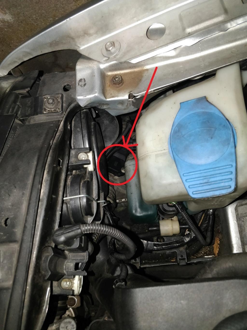 [ VW golf IV 1.9 tdi AJM an 2001 ] surconsommation de carburant et manque de pêche  Golf10