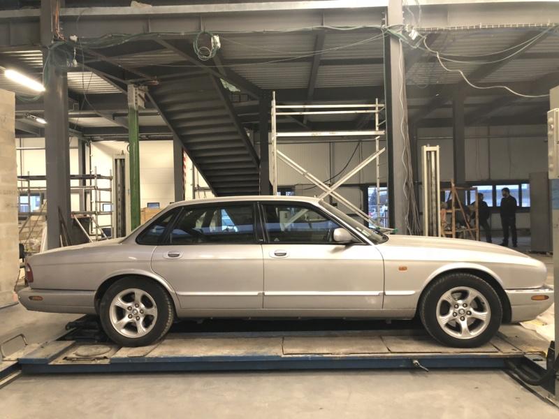 Daimy(Daimler XJ40 1993 4L 226cv ) - Page 6 4dad8810