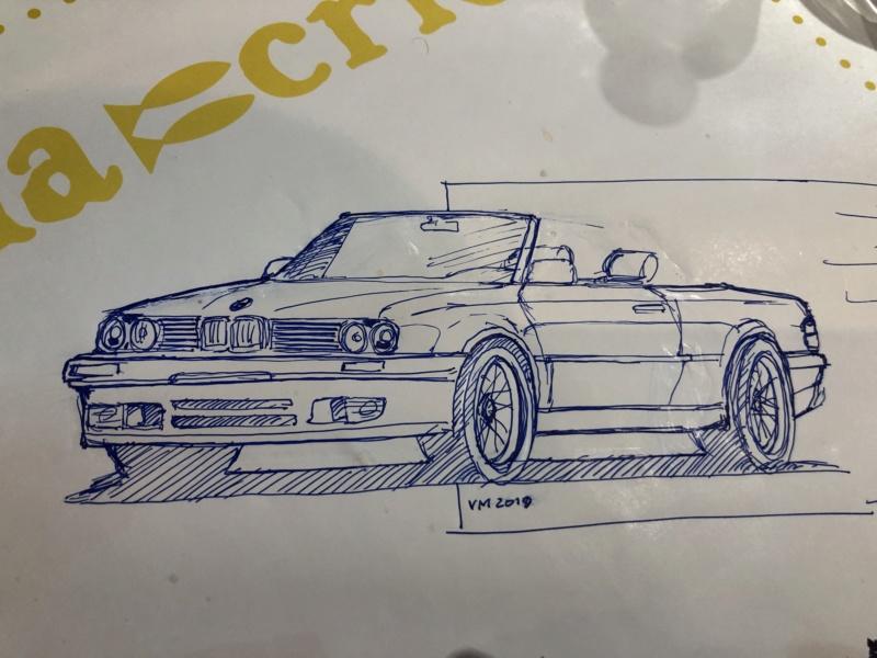 Papa dessine moi ton cabriolet... 7dcc4010