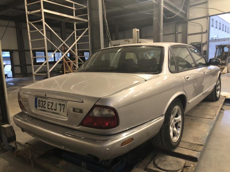 Daimy(Daimler XJ40 1993 4L 226cv ) - Page 6 F3b47710