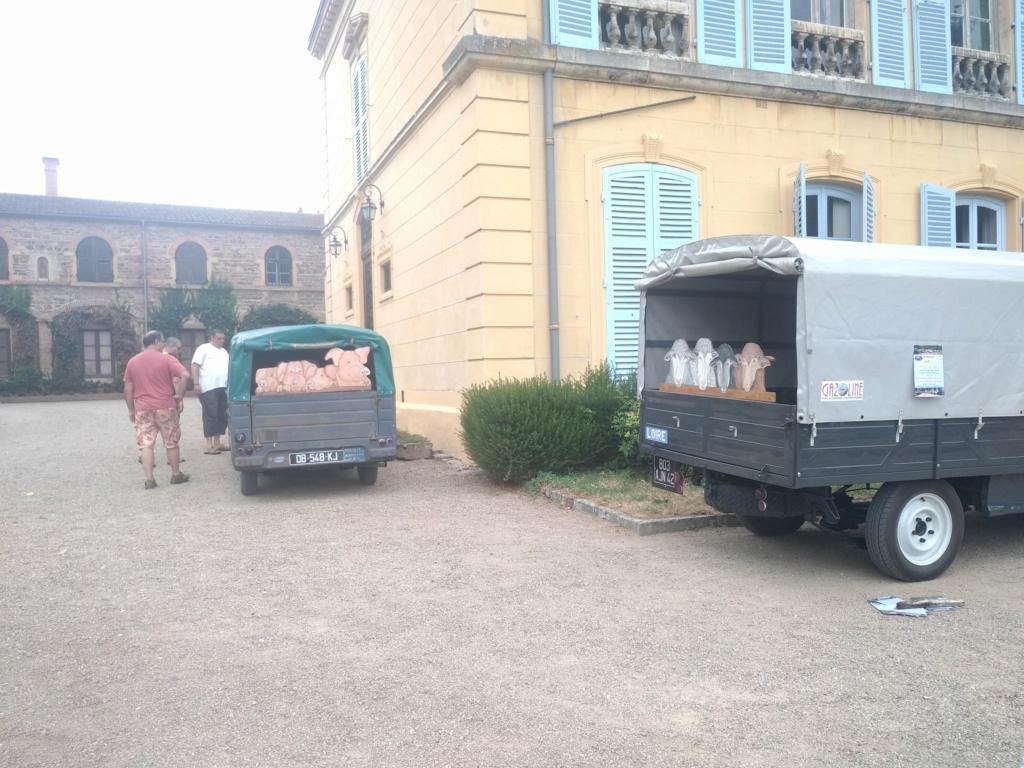 42 - PARIGNY (à côté de Roane) expo cars, camions... Img_2078