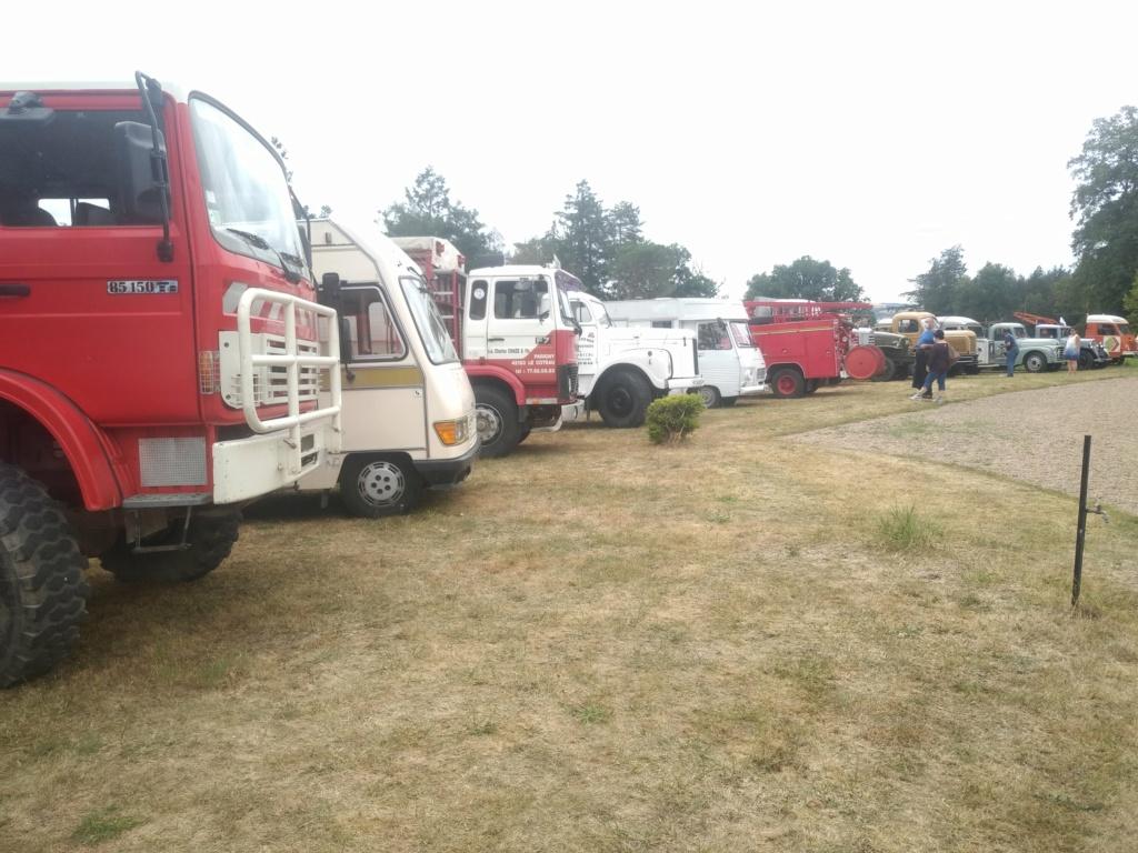 42 - PARIGNY (à côté de Roane) expo cars, camions... Img_2079