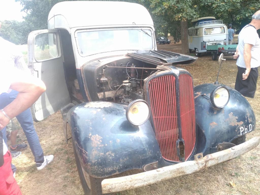 42 - PARIGNY (à côté de Roane) expo cars, camions... Img_2080