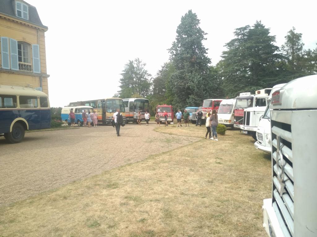 42 - PARIGNY (à côté de Roane) expo cars, camions... Img_2081