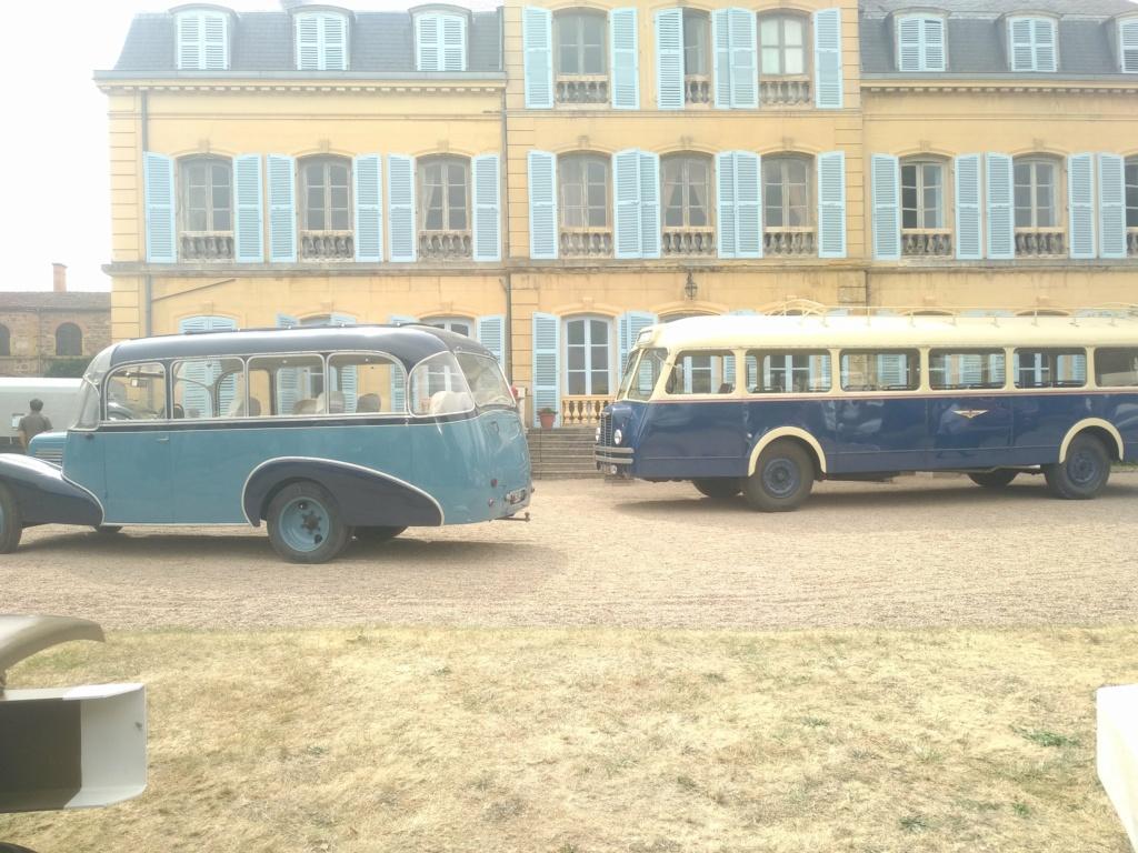 42 - PARIGNY (à côté de Roane) expo cars, camions... Img_2082