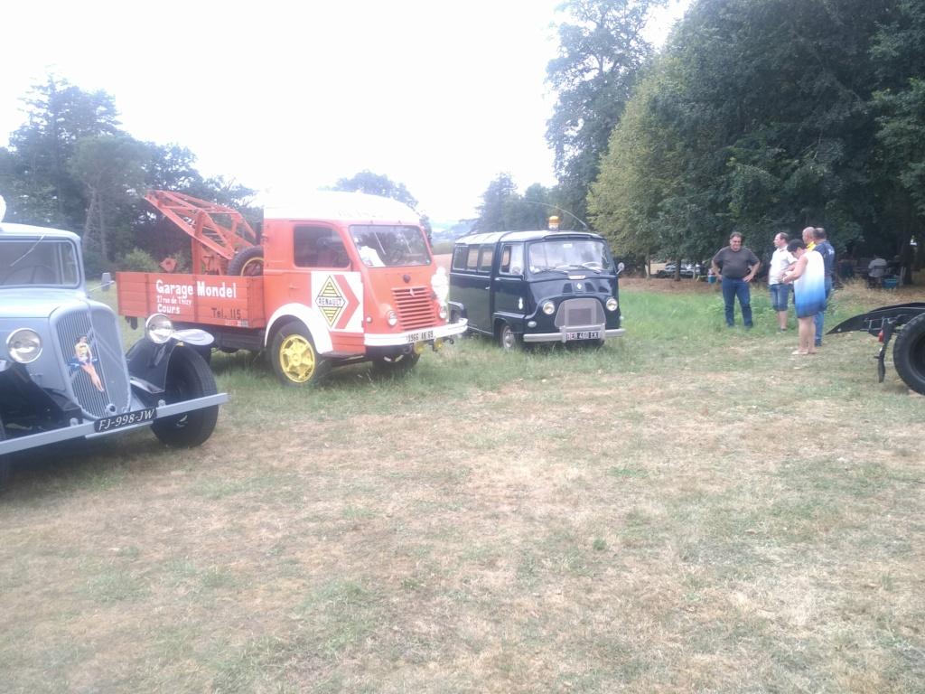 42 - PARIGNY (à côté de Roane) expo cars, camions... Img_2086