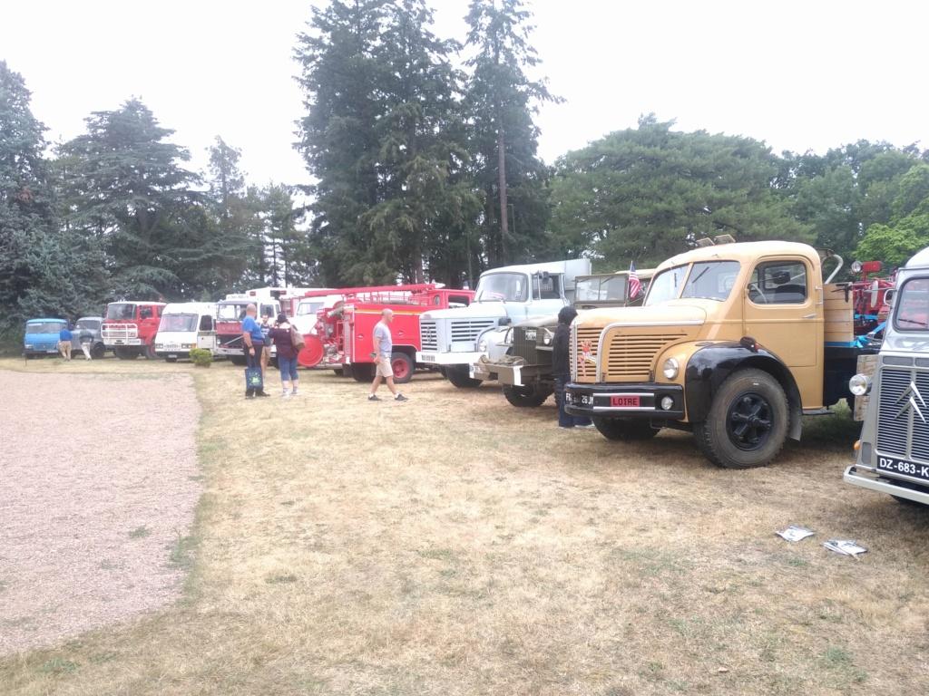 42 - PARIGNY (à côté de Roane) expo cars, camions... Img_2087