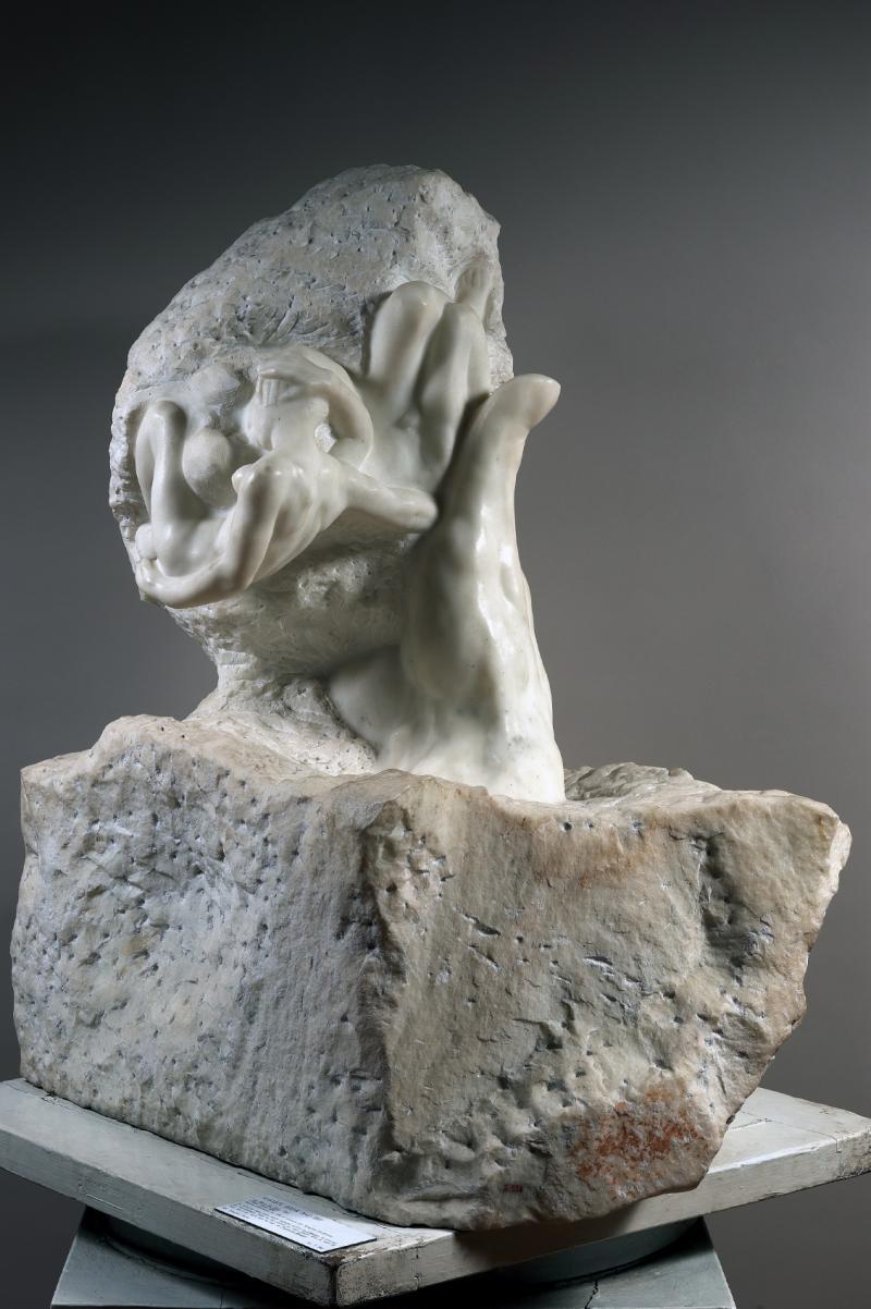 """""""Le langage des mains"""" 1542_a10"""