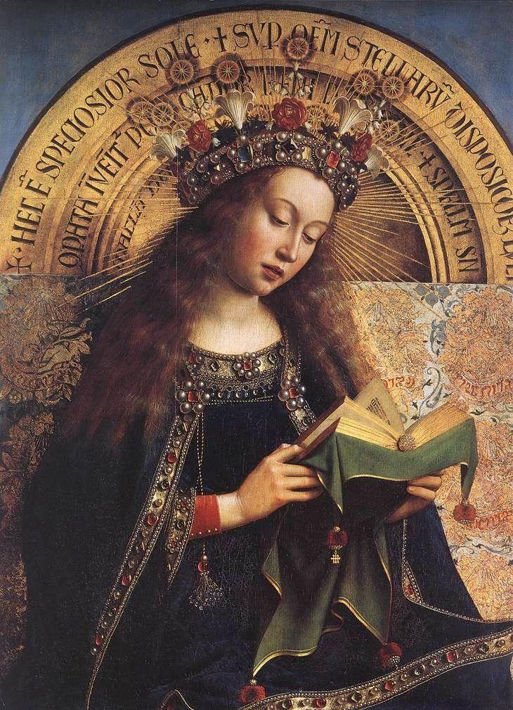 Marie, mère du Christ - Page 3 35efad10