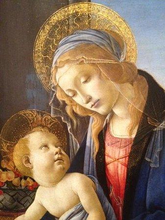 Marie, mère du Christ - Page 3 Bottic11