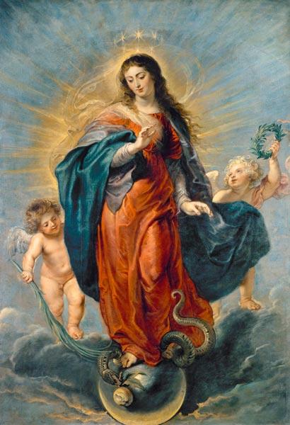Marie, mère du Christ - Page 2 Die-un10