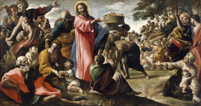 Jésus, le Christ - Page 4 Giovan11