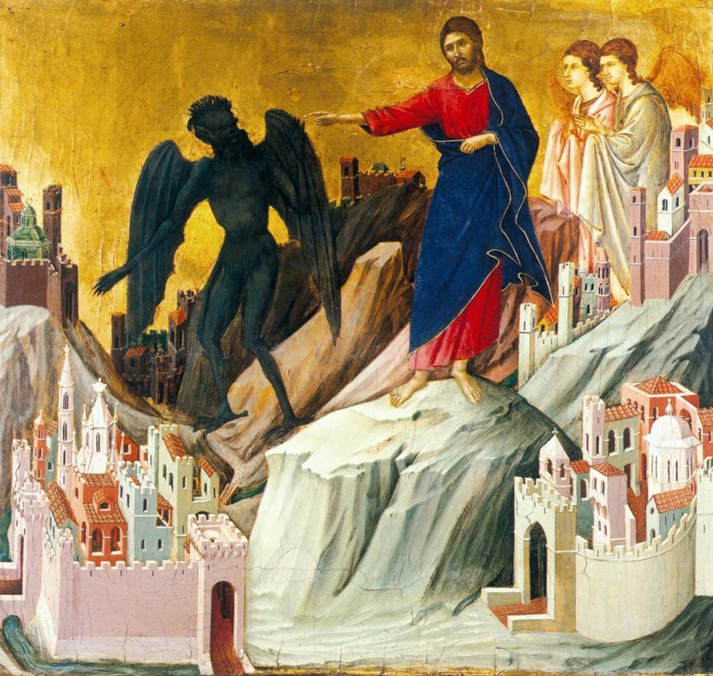 Jésus, le Christ - Page 4 Tentat10