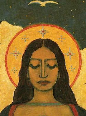Marie, mère du Christ Untitl10