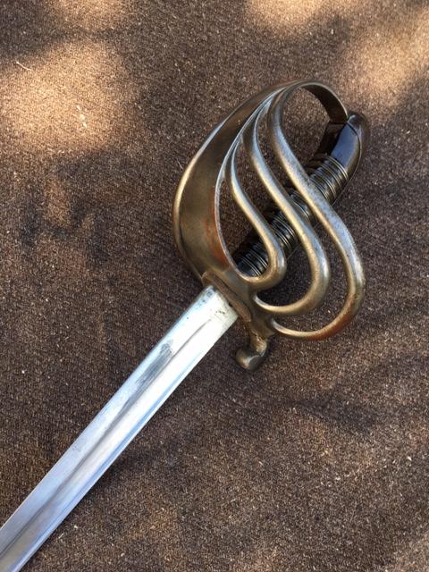 identification sabre français  Sabre210