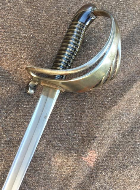 identification sabre français  Sabre310
