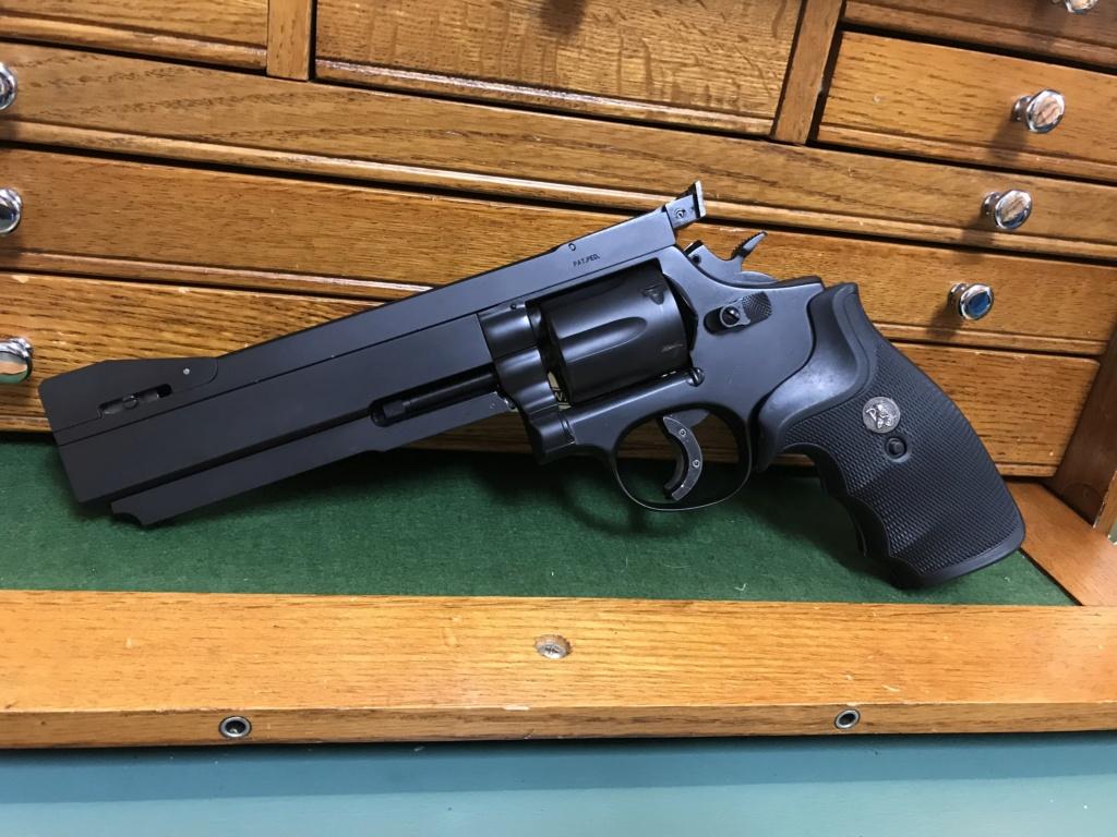 SPF- Bill Davis S&W 10-6 PPC Revolver $1000 shipped 0e967210